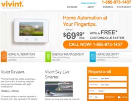 Vivint-Security