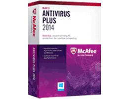 McFee AntiVirus