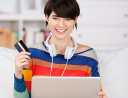 Building Credit as a College Student
