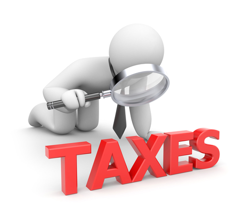 How Can You Avoid Tax Audit