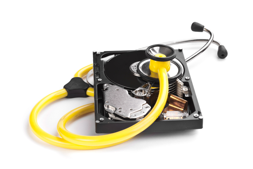 Need For Data Recovery
