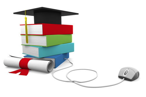 Online Colleges Different