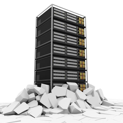 Online Storage System