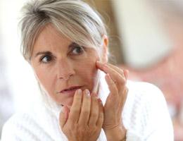 Reduce Deep Wrinkles