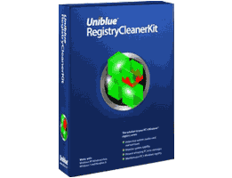 Registry Cleaner Kit