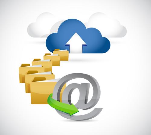 Storing Information Online