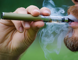 E Cigarettes Will Change Smoking Forever