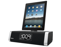iHome ID50Bzc Bluetooth Speaker