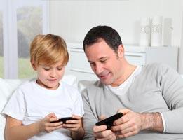 Nintendo on Smartphones