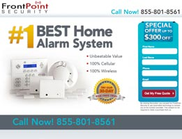 2015 Best Wireless Home Security System Best 5 Reviews
